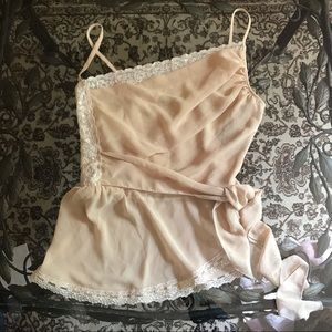 Baby Phat Lace Top